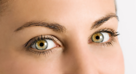 Lyn's Eyes