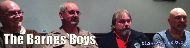 The Barnes Boys