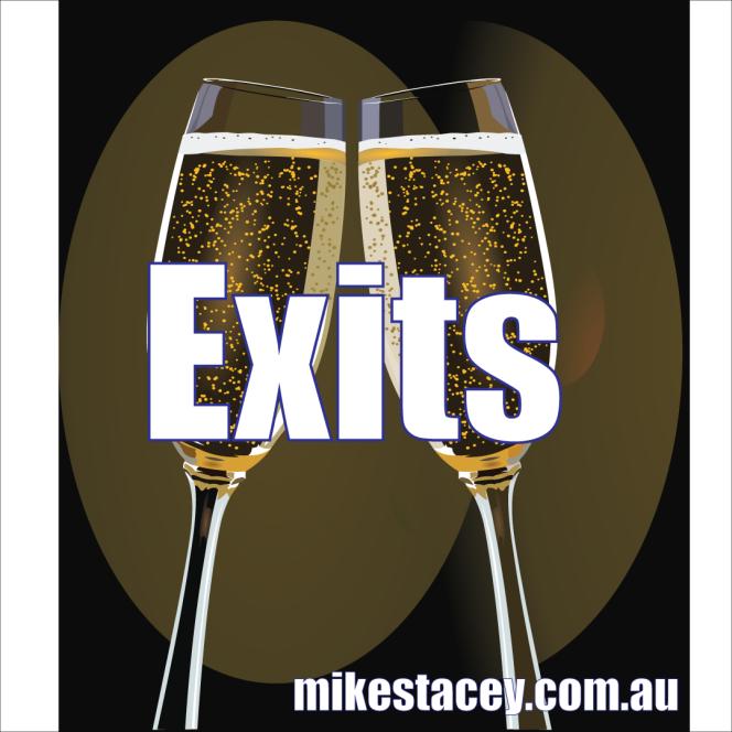 Exits