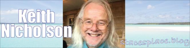 Keith Nicholson