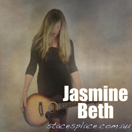 jasminebeth
