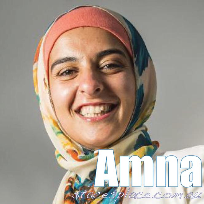 SP24 Amna