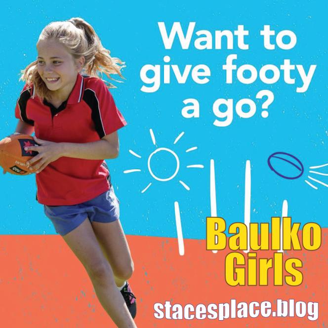AF703 Baulko Girls