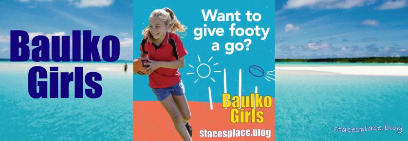 Baulko Girls