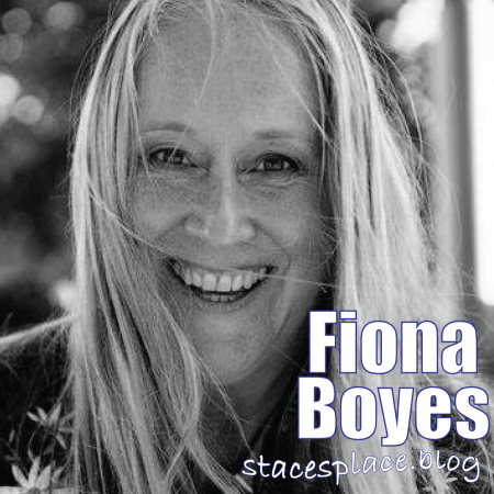 Orignal photo of Fiona Boyes by Sylvia Bosc http://sylbmonoeil.com/